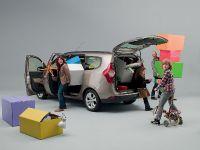 2012 Dacia Lodgy, 5 of 22