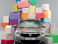 2012 Dacia Lodgy, 7 of 22