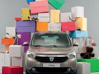 2012 Dacia Lodgy, 8 of 22