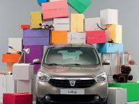 2012 Dacia Lodgy, 8 of 22