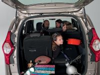 2012 Dacia Lodgy, 12 of 22