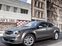 2012 Dodge Avenger R/T, 1 of 14