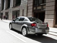 2012 Dodge Avenger R/T, 2 of 14