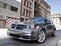 2012 Dodge Avenger R/T, 3 of 14