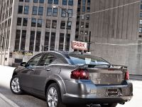 2012 Dodge Avenger R/T, 4 of 14
