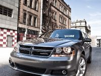 2012 Dodge Avenger R/T, 5 of 14