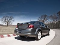 2012 Dodge Avenger R/T, 6 of 14