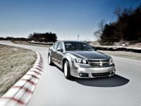 2012 Dodge Avenger R/T, 7 of 14