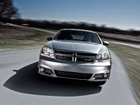 2012 Dodge Avenger R/T, 8 of 14