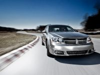 2012 Dodge Avenger R/T, 9 of 14
