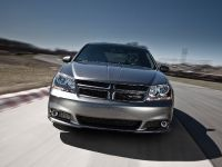 2012 Dodge Avenger R/T, 10 of 14
