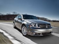 2012 Dodge Avenger R/T, 11 of 14
