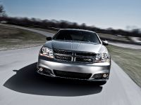2012 Dodge Avenger R/T, 14 of 14