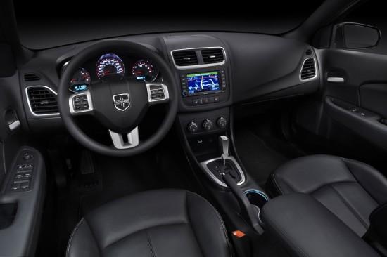 Dodge Avenger SE V6