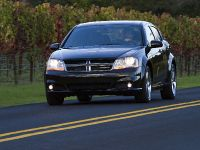 2012 Dodge Avenger SE V6, 2 of 3