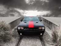2012 Dodge Challenger Rallye Redline, 4 of 9