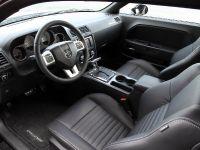 2012 Dodge Challenger Rallye Redline, 7 of 9