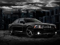2012 Dodge Charger Blacktop, 2 of 6