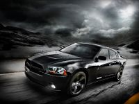 2012 Dodge Charger Blacktop, 3 of 6