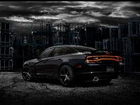 2012 Dodge Charger Blacktop, 4 of 6