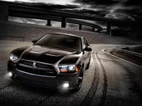 2012 Dodge Charger Blacktop, 5 of 6