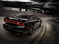 2012 Dodge Charger Blacktop, 6 of 6