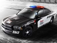 2012 Dodge Charger Pursuit, 1 of 5