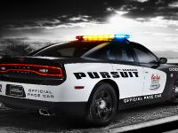 2012 Dodge Charger Pursuit, 3 of 5