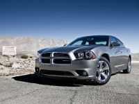 2012 Dodge Charger RT, 5 of 6