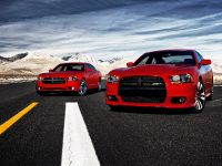 2012 Dodge Charger SRT8, 1 of 9
