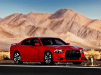 2012 Dodge Charger SRT8, 2 of 9
