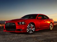 2012 Dodge Charger SRT8, 9 of 9