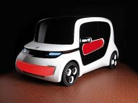 2012 EDAG Light Car - Sharing concept car, 8 of 16