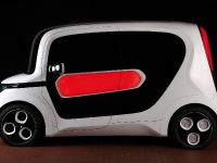 2012 EDAG Light Car - Sharing concept car, 9 of 16
