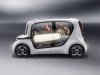 2012 EDAG Light Car - Sharing concept car, 10 of 16