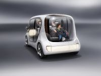 2012 EDAG Light Car - Sharing concept car, 12 of 16
