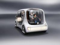 2012 EDAG Light Car - Sharing concept car, 12 of 16