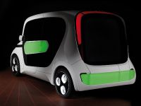 2012 EDAG Light Car - Sharing concept car, 13 of 16