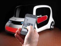 2012 EDAG Light Car - Sharing concept car, 14 of 16