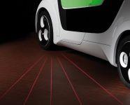 2012 EDAG Light Car - Sharing concept car, 16 of 16