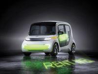 2012 EDAG Light Car - Sharing concept car, 2 of 16
