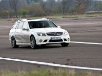 2012 EDO Competition Mercedes-Benz C 63 AMG T-Model , 1 of 7
