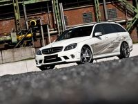 2012 EDO Competition Mercedes-Benz C 63 AMG T-Model , 2 of 7