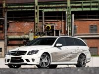 2012 EDO Competition Mercedes-Benz C 63 AMG T-Model , 3 of 7