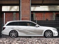 2012 EDO Competition Mercedes-Benz C 63 AMG T-Model , 5 of 7