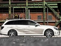 2012 EDO Competition Mercedes-Benz C 63 AMG T-Model , 6 of 7