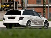2012 EDO Competition Mercedes-Benz C 63 AMG T-Model , 7 of 7