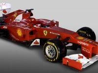 2012 F1 Season Ferrari F2012, 1 of 6