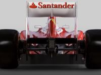 2012 F1 Season Ferrari F2012, 2 of 6