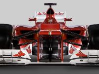 2012 F1 Season Ferrari F2012, 5 of 6